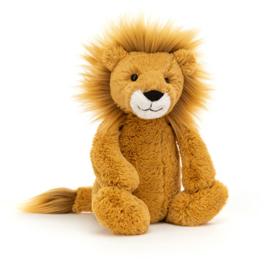 Jellycat Bashful Lion - Knuffel Leeuw (31 cm)