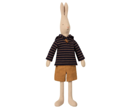 Maileg Rabbit Sailor Blue - Size 3 (49 cm)