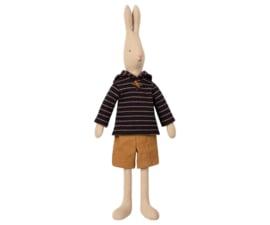 Maileg Rabbit Sailor Blue - Size 3 (49 cm)