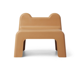 Liewood Harold Mini Chair Mini Stoeltje - Mustard