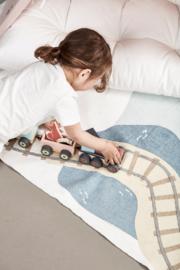 Kids Concept Vloerkleed - Woodland