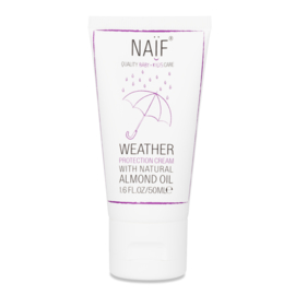 Naïf Weather Protection Cream - Wind en Weer Creme