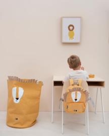 Trixie Opbergmand Toy Bag Mr. Lion - Leeuw Small