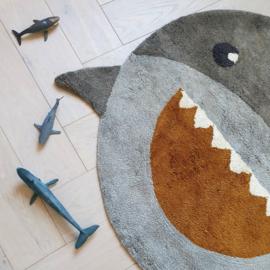 Tapis Petit Vloerkleed Haai - Shark