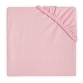 Jollein Hoeslaken Double Jersey - Blush Pink (60 x 120 cm)