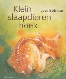 Uitgeverij Christofoor Klein Slaapdieren Boek - Loes Botman +1jr