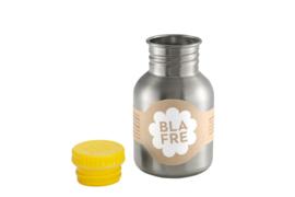 Blafre Drinkfles RVS - Geel (300ml)