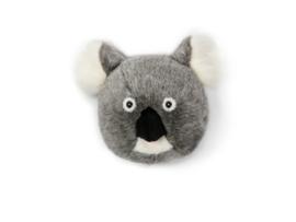 Wild and Soft Dierenkop - Koala