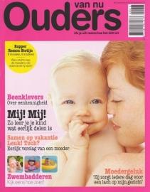 Publicatie - Ouders van Nu - 08/2013