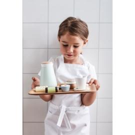 Kids Concept Houten Koffiekoekjes Fika