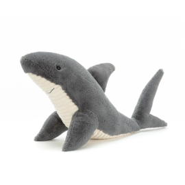Jellycat Knuffel Haai - Shadow Shark