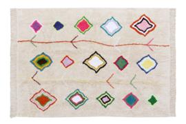 Lorena Canals Vloerkleed - Kaarol Morocco (Groot) 240x170 cm