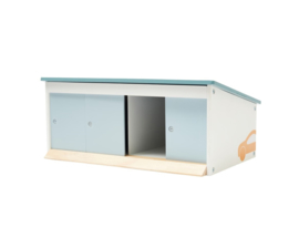 Kids Concept Houten Garage Box - Aiden