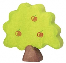 Holztiger Appelboom - Klein (80217)