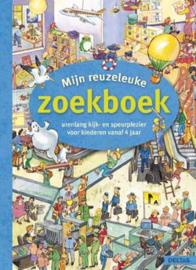 Uitgeverij Deltas Mijn Reuzeleuke Zoekboek (op=op)