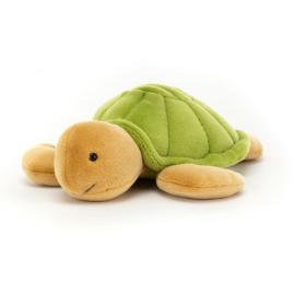 Jellycat Knuffel Schildpad - CeeCee Turtle Small