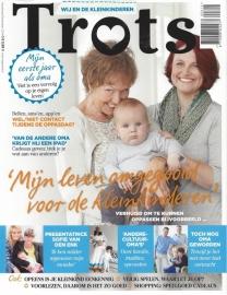 Publicatie - Trots - 11/2014
