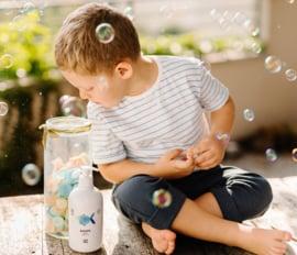 Linea Mamma Baby Cosmos Natural - Badzeep voor baby's (500 ml)