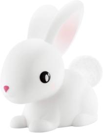 Dhink Nachtlampje Oplaadbaar - Bunny