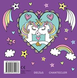 Uitgeverij Deltas Lucky Color Fun - Kleurboek