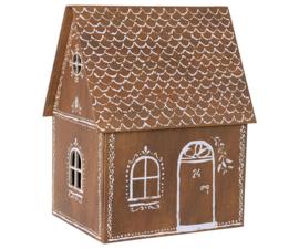 Maileg Gingerbread House Poppenhuis - Peperkoek Huis