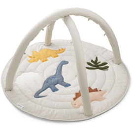 Liewood Activity Speelmat + Babygym Neel - Dino Mix