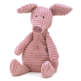 Jellycat Cordy Roy Pig - Knuffel Varken