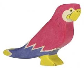 Holztiger Papegaai (80178)