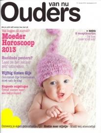 Publicatie - Ouders van Nu - 01/2013