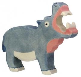 Holztiger Nijlpaard (80160)