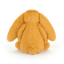 Jellycat Bashful Bunny Saffron - Knuffel Konijn (18 cm)