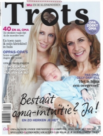 Publicatie - Trots - 01/2014
