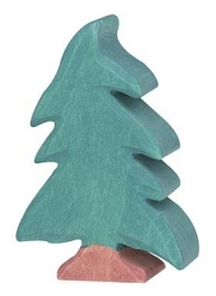 Holztiger Dennenboom - Klein (80221)