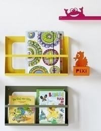 Publicatie - Interieurinspiratie.nl / Silly U opbergplanken - 18/03/2012