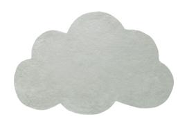 Lilipinso Vloerkleed Wolk - Taupe (H0358)