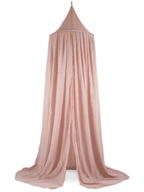 Jollein Baby Hemeltje Klamboe Vintage - Pale Pink