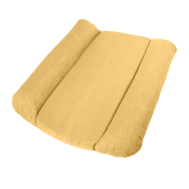 Sebra Aankleedkussen Quilted - Honey Mustard