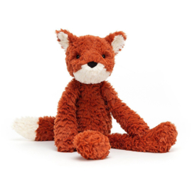 Jellycat Smuffle Knuffel Vos - Smuffle Fox (36 cm)