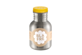Blafre Drinkfles RVS - Geel (300ml)