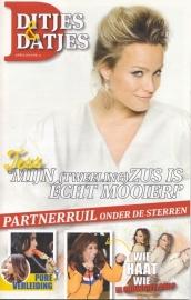 Publicatie - Ditjes & Datjes - 04/2013