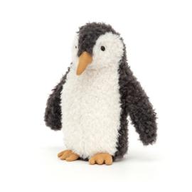 Jellycat Kerst Knuffel Pinguin - Wistful Penguin Small (16 cm)