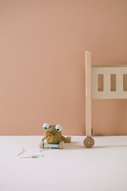 Kids Concept Otto Mudskipper Neo Trekdiertje - Slijkspringer
