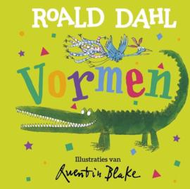 Uitgeverij Fontein Vormen - Roald Dahl +2jr