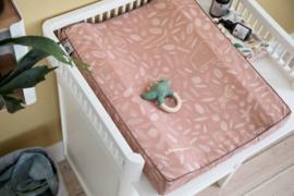 Sebra Aankleedkussen Changing Pillow Wildlife - Sunset Pink