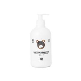 Linea Mamma Baby Cosmos Natural - Shampoo en Douchegel (500 ml)