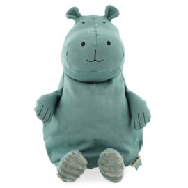 Trixie Knuffel Nijlpaard - Mr Hippo (38 cm)