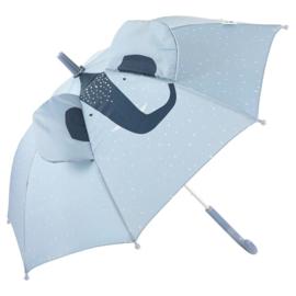 Trixie Paraplu Mrs. Elephant - Olifant