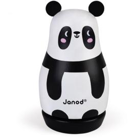 Janod Muziekdoosje - Panda Beer