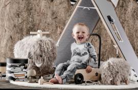 Kids Concept Houten Blokken Neo - Naturel