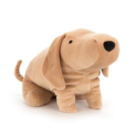 Jellycat Mellow Mallow Dog - Knuffel Hond (op=op)